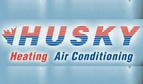 Husky Heating And Air Conditioning's logo