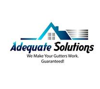 Adequate Solutions's logo