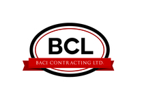 BACI CONTRACTING's logo