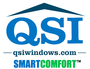 Qsi Windows, Doors & Sunrooms's logo