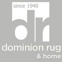 Dominion Rug & Home's logo