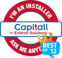 Capitall Exterior Solutions / Window and Door Clearance Centre's Logo'