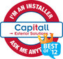 Capitall Exterior Solutions / Window and Door Clearance Centre's logo