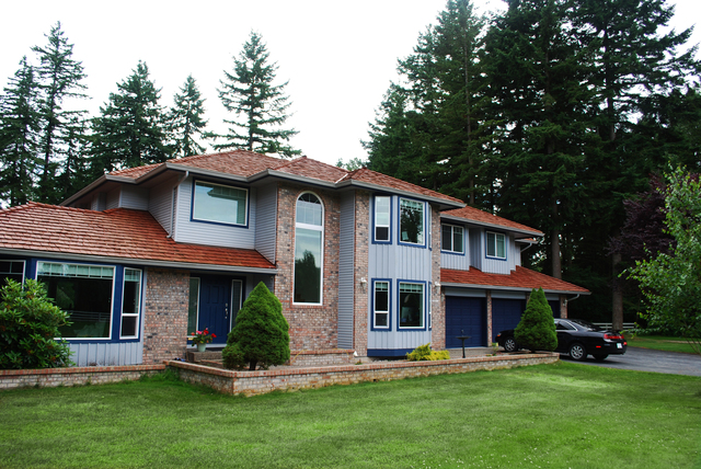 Networx Windows Doors Exteriors Siding In Langley