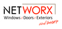 Networx Windows, Doors, Exteriors's logo