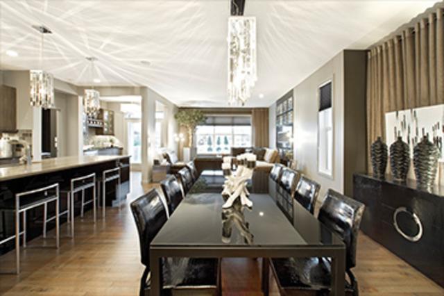 Jayman Homes Edmonton Flisol Home