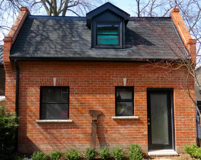 Brick Home Restoration : Homestars