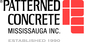 Patterned Concrete Mississauga Inc.'s logo