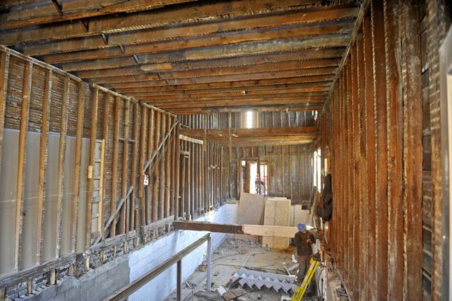 services interior chase demolition shutterstock near chevy