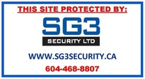 SG3 SECURITY LTD's logo