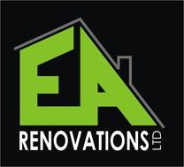 Ea Renovations Ltd.'s logo