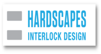 Hardscapes Interlock Design's logo