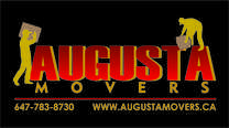 AUGUSTA MOVERS Toronto Inc.'s logo