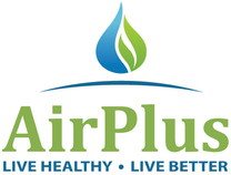 Airplus Heating And Cooling Inc's Logo
