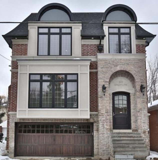 Custom Home Designs Toronto: Rs Homes Custom Home Builders Toronto Images In Toronto