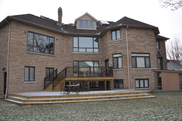 Fibertec Window Amp Door Mfg Images In Vaughan Ontario