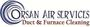 Orsan Air Services's logo