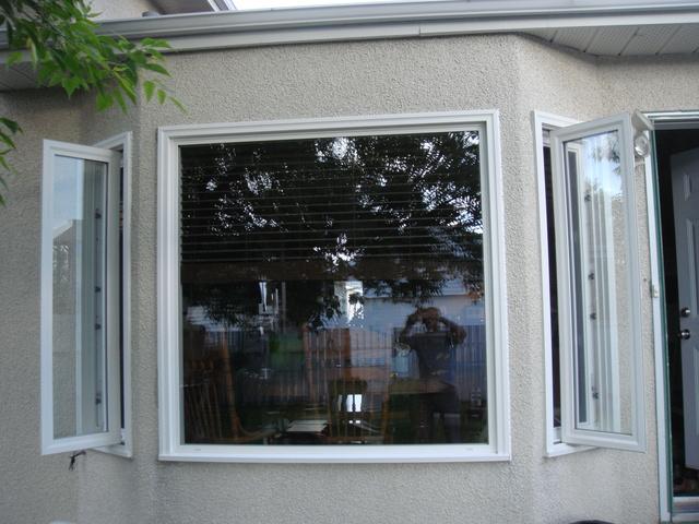 Review Of Vinyl Pro Canada Windows Amp Doors Installation