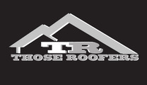 Those Roofers's logo