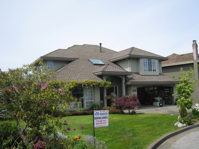 Navco Construction Corp Roofing In Coquitlam Homestars