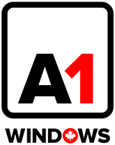 A1 Windows's logo