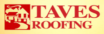 Taves Roofing's logo
