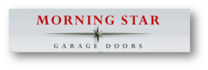 Morningstar Garage Doors's logo