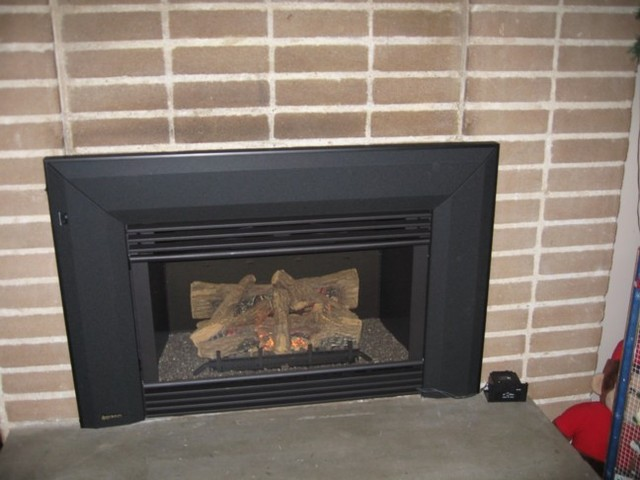 Gas Fireplace Services Amp Repairs Images In Mississauga