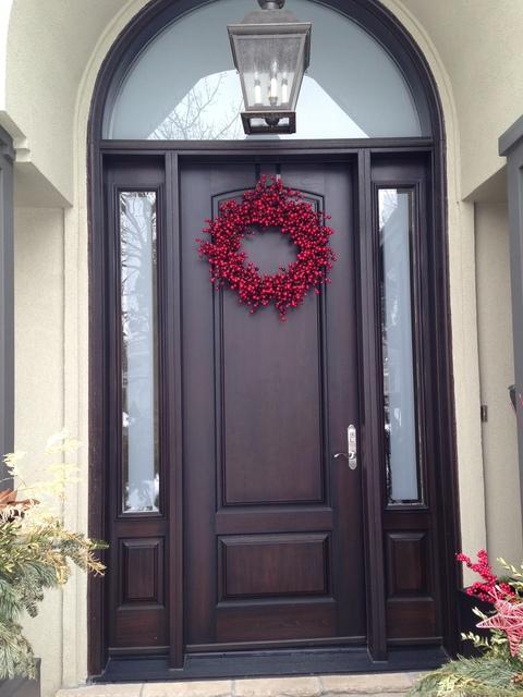 Entry doors toronto inc windows doors installation for Window and door companies near me