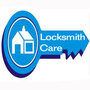 Locksmith Care's logo