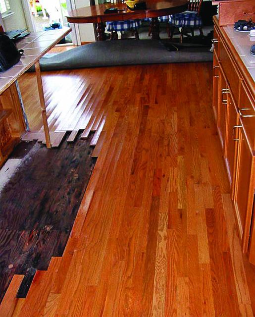 Homestars for Hardwood floors etobicoke