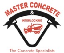 Master Concrete & Interlocking's logo