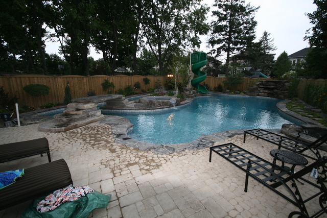 Lido Pools Amp Aquatic Services Swimming Pools Spas Amp Hot