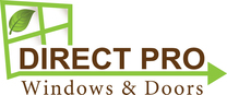 Direct Pro Windows & Doors's Logo