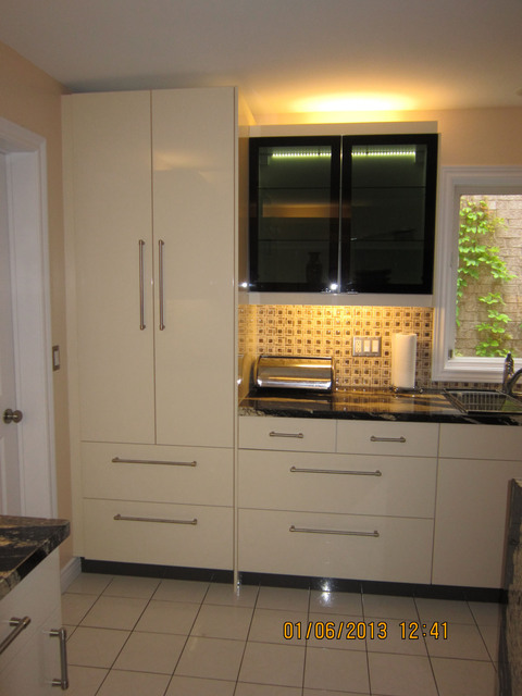 New Kitchen Toronto | Cabinetry & Millwork in Vaughan | HomeStars