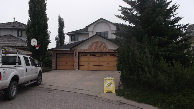United Roofing Roofing In Calgary Homestars