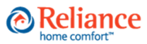 Reliance Home Comfort   Calgary's logo