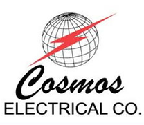 Cosmos Electrical Co's logo