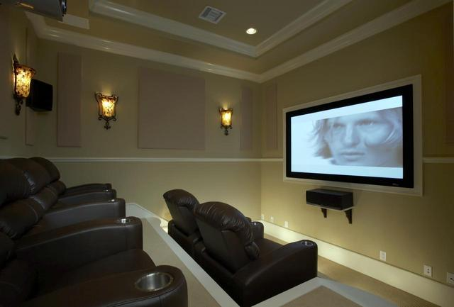 leslievillegeek tv installation home theatre solutions. Black Bedroom Furniture Sets. Home Design Ideas