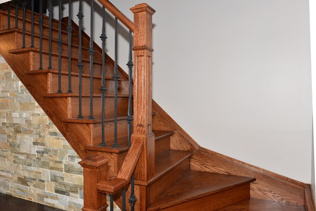 Stairs Refacing