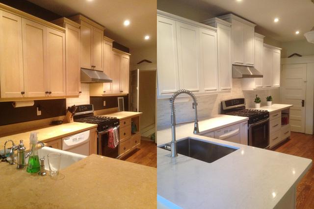 Boston Rebuild Used Kitchen Cabinets