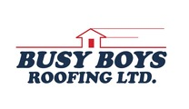 Busy Boys Roofing Ltd's logo