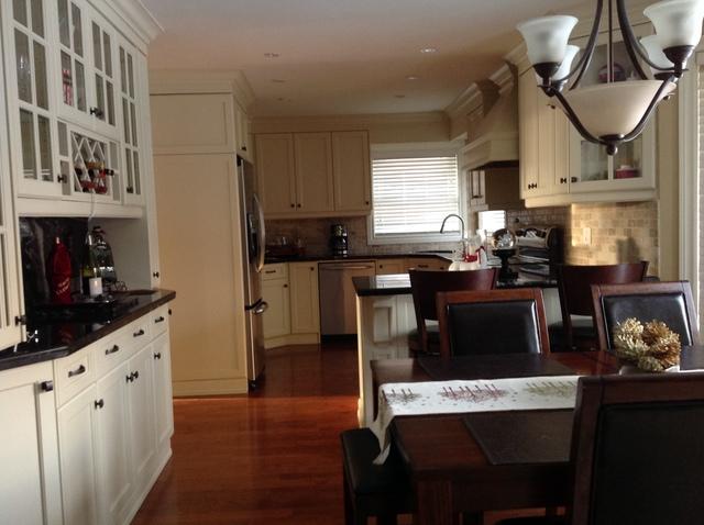 Kitchen Cabinet Installers Mississauga