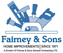 Fairney And Sons Ltd's logo