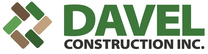 Davel Construction Inc's logo