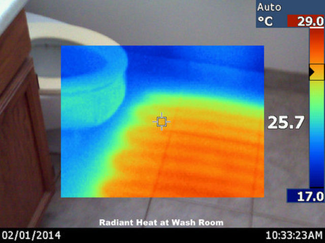 Reliable Home Inspection Amp Thermal Imaging Inc Home