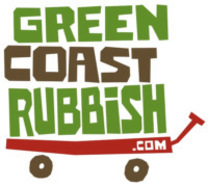 Green Coast Rubbish's logo