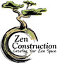 Zen Construction's logo