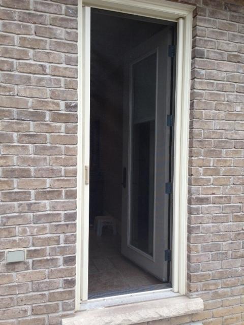 Homestars for Invisible screen door canada