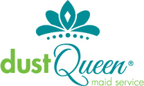 Dust Queen Maid Service's Logo